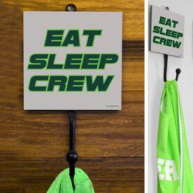 Crew Eat Sleep Crew Hook