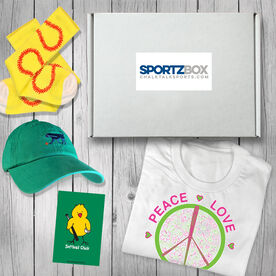 Softball SportzBox Gift Set - Home Run