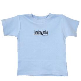 Hockey Baby T-shirt