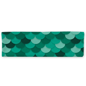 RokBAND Multi-Functional Headband Mermaid Scales