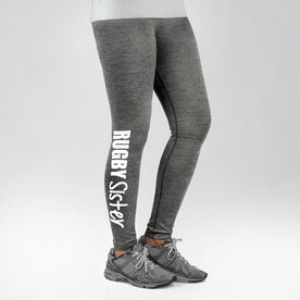 Rugby Performance Tights Sister
