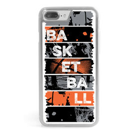 Basketball iPhone® Case - What Life Is All About