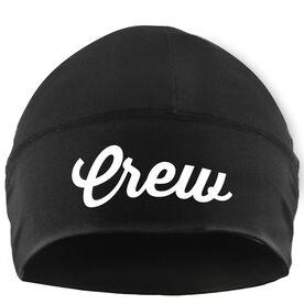 Beanie Performance Hat - Crew Script
