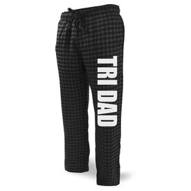 Triathlon Lounge Pants Tri Dad