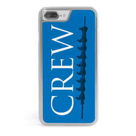 Crew iPhone® Case - Skull Team