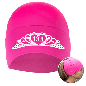 Performance Ponytail Cuff Hat Princess 13.1