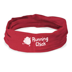 RokBAND Multi-Functional Headband - Running Chick (on left)