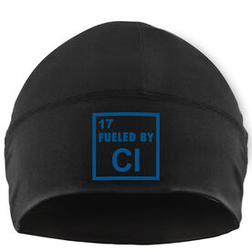 Beanie Performance Hat - Fueled By Chlorine