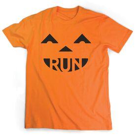 Men's Lifestyle Runners Tee Pumpkin Run