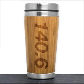 Bamboo Travel Tumbler 140.6