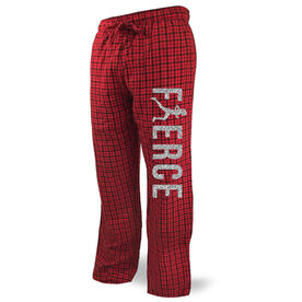 Running Lounge Pants Fierce