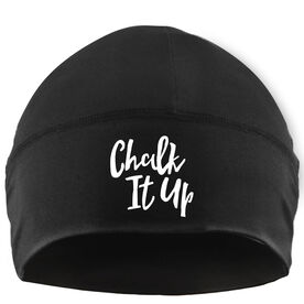 Beanie Performance Hat - Chalk It Up