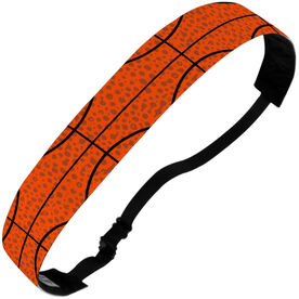 Basketball Julibands No-Slip Headbands - All Around There Is Basketball