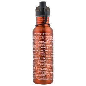 Running Inspiration 24 oz Stainless Steel Water Bottle