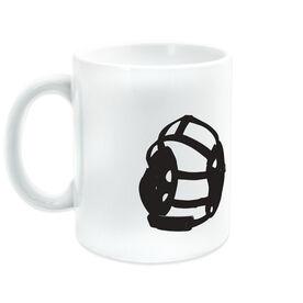 Wrestling Ceramic Mug Victory Is The Goal