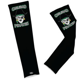 Wrestling Printed Arm Sleeves Wrestling Your Logo