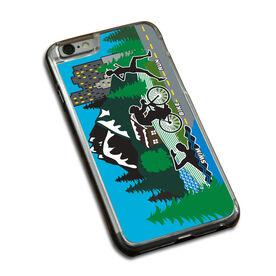 Triathlon iPhone® Case TRI Country