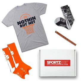 Basketball SportzBox Gift Set - Jump Shot