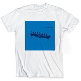 Crew Tshirt Short Sleeve iRow