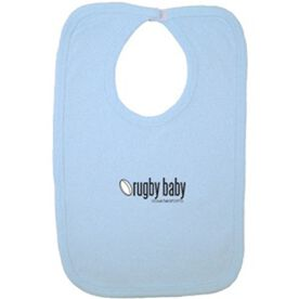 Rugby Baby Bib