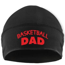 Beanie Performance Hat - Basketball Dad