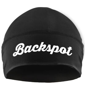 Beanie Performance Hat - Backspot Script