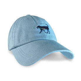 Crew Dog Hat - Carolina Blue