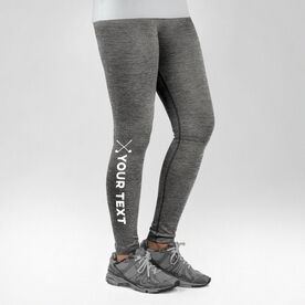 Golf Performance Tights Your Text