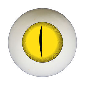 Monster Eye Ping Pong Balls