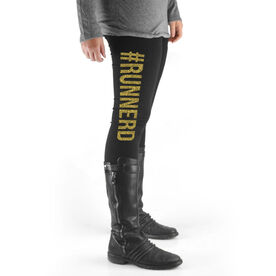 Running High Print Leggings #RUNNERD