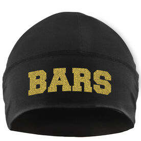 Beanie Performance Hat - Bars