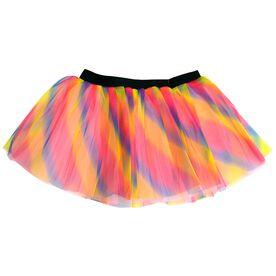 Runners Tutu - Neon Rainbow