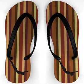 Swimming Flip Flops Boardwalk