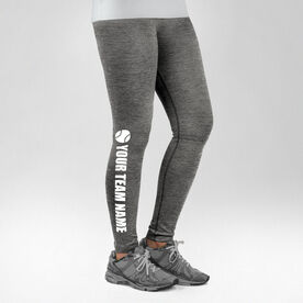 Baseball Performance Tights Team Name