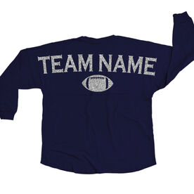 Football Statement Jersey Shirt Football Team Name
