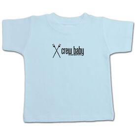 Crew Baby T-shirt