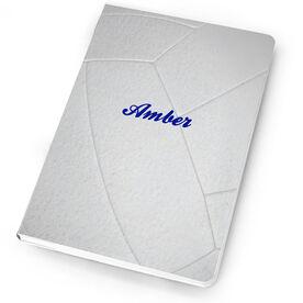 Volleyball Notebook Volleyball