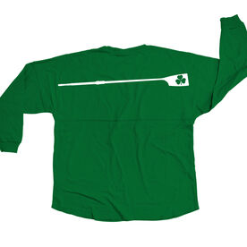 Crew Statement Jersey Lucky Oars