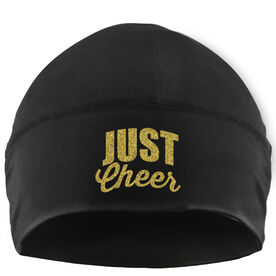 Beanie Performance Hat - Just Cheer