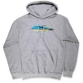 Fly Fishing Standard Sweatshirt - Clouser