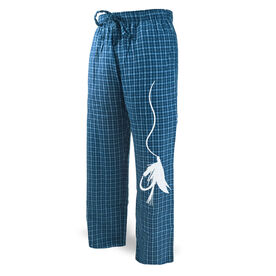Fly Fishing Lounge Pants Wet Fly