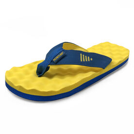 PR SOLES® Recovery Flip Flops - Boston Edition