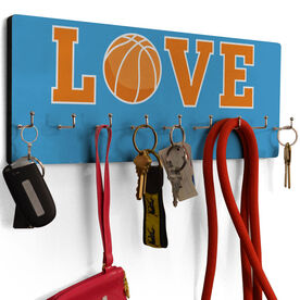 Basketball Hook Board Basketball Love
