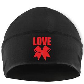Beanie Performance Hat - Love Cheer