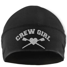 Beanie Performance Hat - Crew Girl