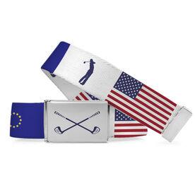 Golf Lifestyle Belt US v EU