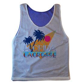 Guys Lacrosse Pinnie - Florida Lacrosse Vice