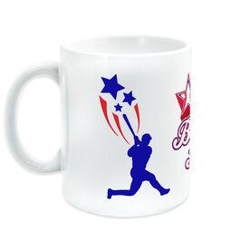 Baseball Ceramic Mug Spirit