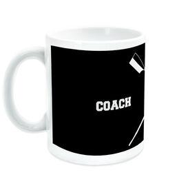 Crew Ceramic Mug Coach
