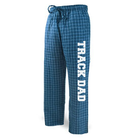 Track and Field Lounge Pants Track Dad